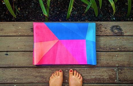 La Colchoneta de Yoga de Viaje