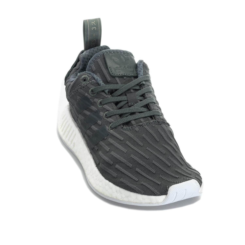 Adidas Unisex-Erwachsene NMD R2 W 261 261 W Sneaker, Grün 6e2231