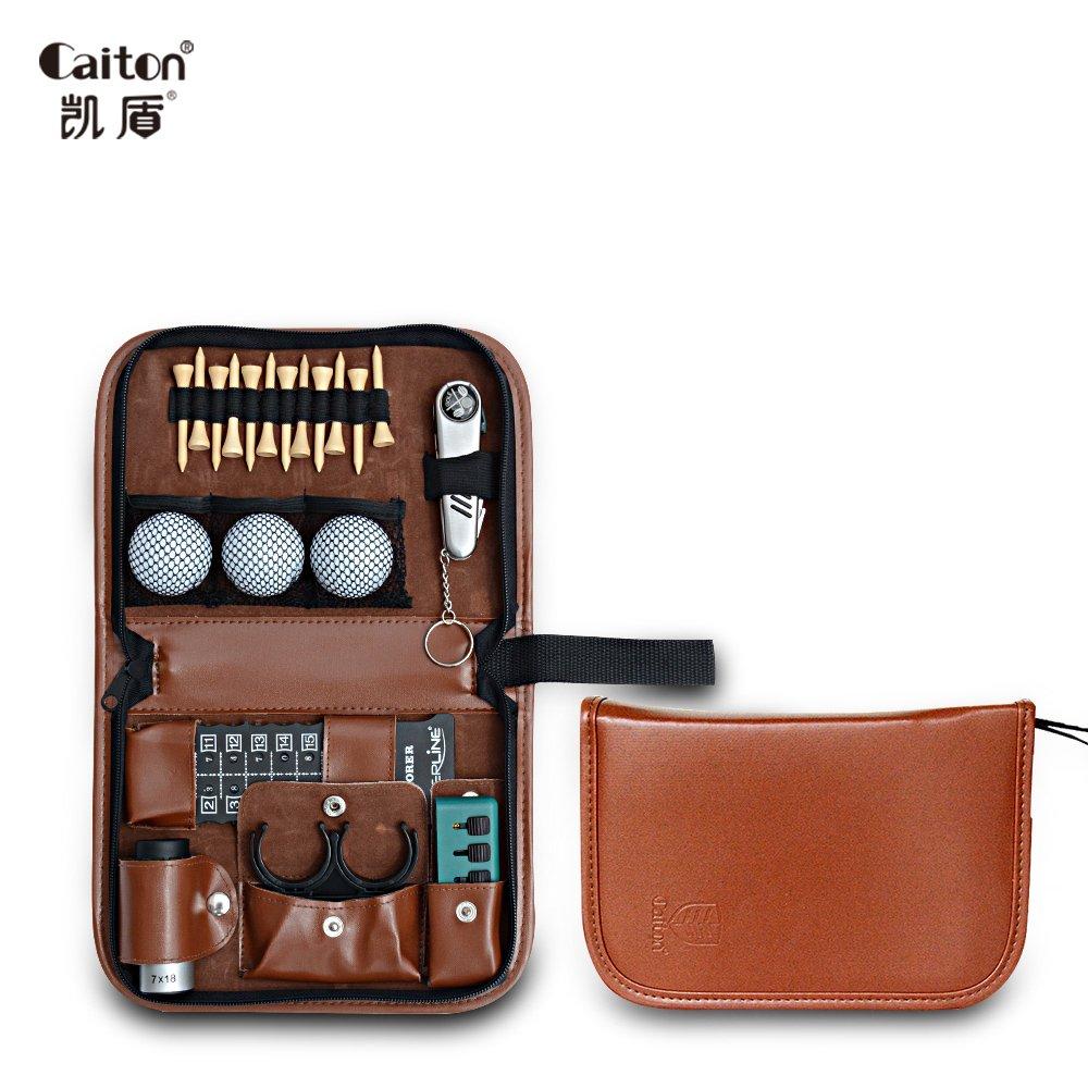 Herrick Golf multifunction bag Golf Accessories Tool bag Outdoor Golfer's Gift Set by Herrick (Image #3)