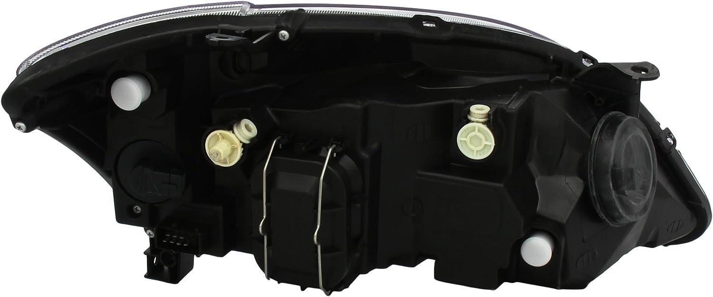 DAPA GmbH /& Co KG 201052052 Scheinwerfer Links