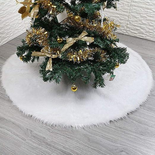Falda de árbol de Navidad, Falda de árbol de 36 Pulgadas, Falda de ...