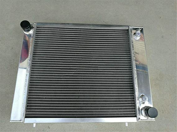 BTP1823 1989-1994 LAND ROVER DEFENDER DISCOVERY 200TDI NEW RADIATOR ASSEMBLY
