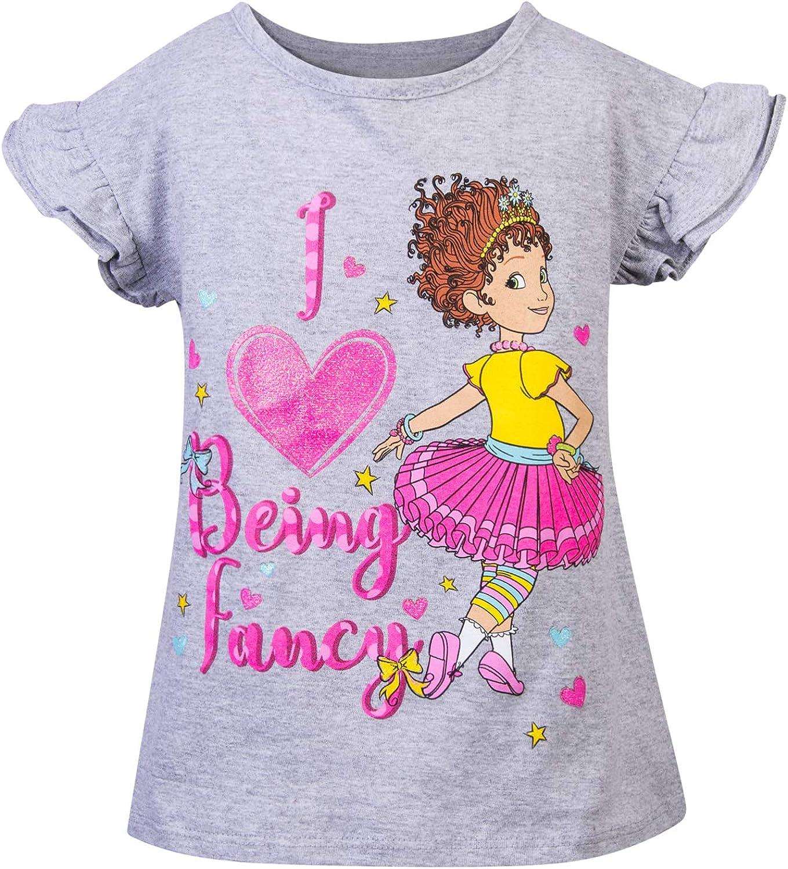 Disney Fancy Nancy Girls/' T-Shirt