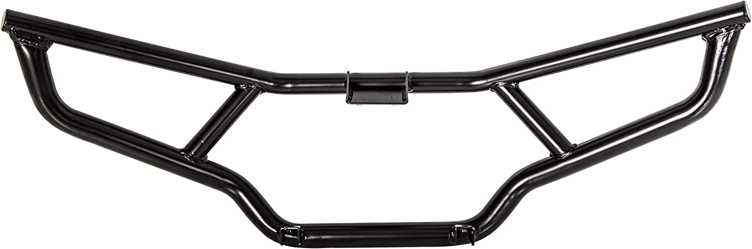 ECOTRIC Front Brushguard Compatible with 2014-2018 Polaris Sportsman 450 570 /& ETX