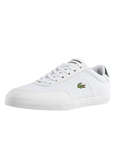 Lacoste Court-Master 118 1 Cam, Baskets Homme  Amazon.fr  Chaussures ... a927758153d3