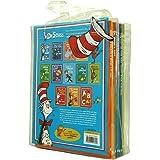 Dr Seuss Big Book [Bag with 12 books] 苏斯博士12本[大开本]套装