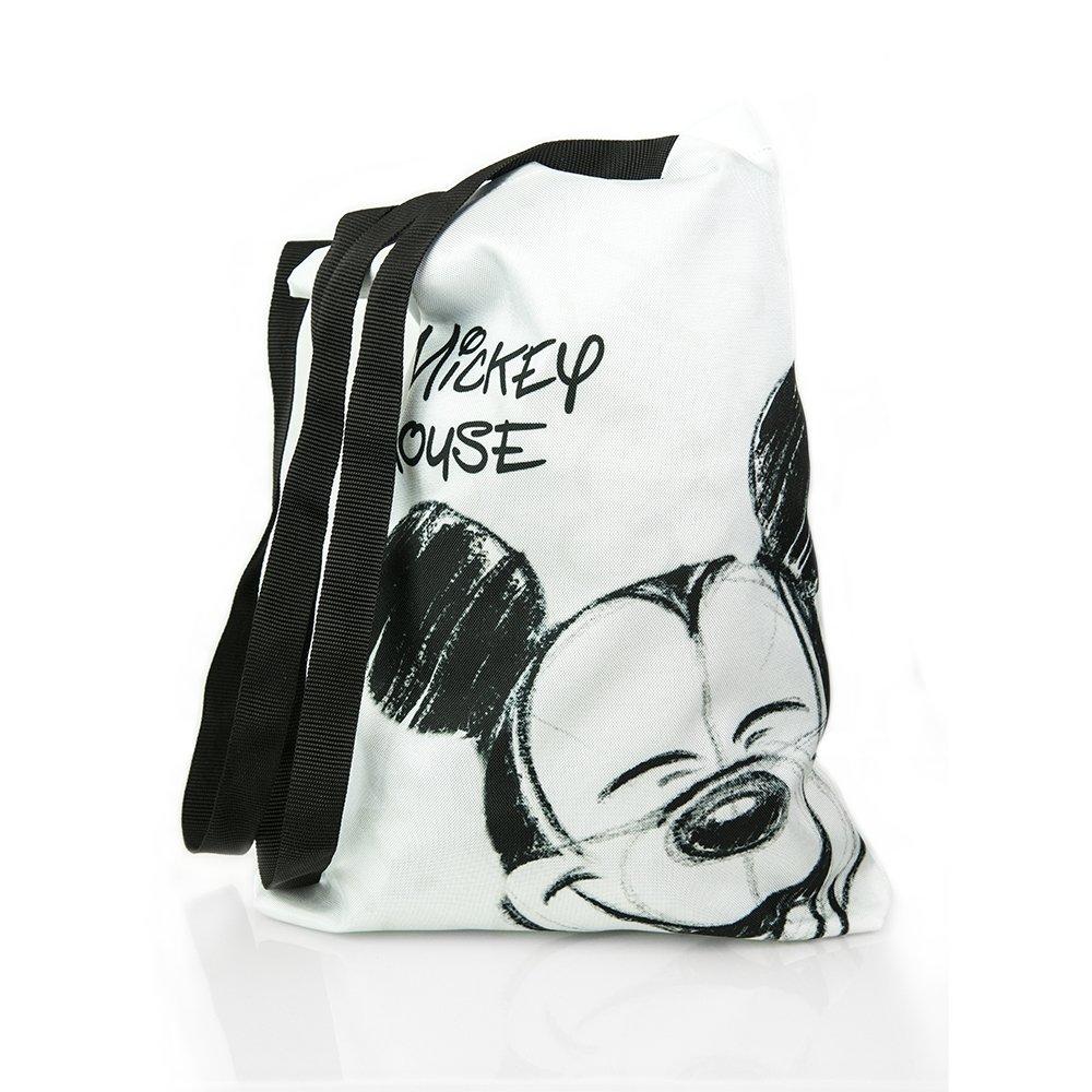Disney Mickey Mouse SMILE COLLECTION sac de courses cartable W1