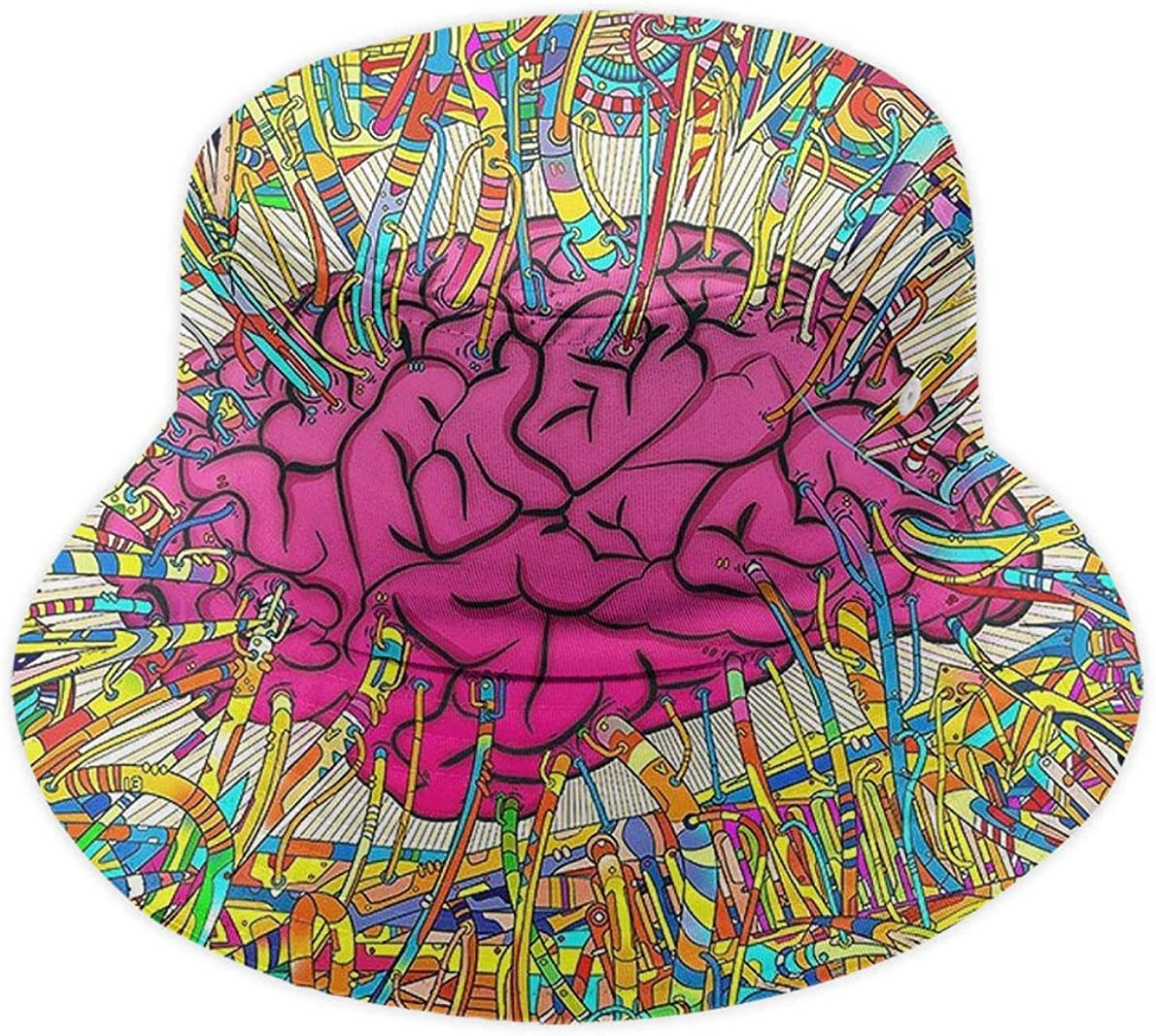 Bucket Hat UPF 50+ Sun...