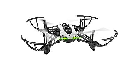 Parrot Mambo Fly - Dron cuadricóptero (30 Km/h, 8 minutos de vuelo ...