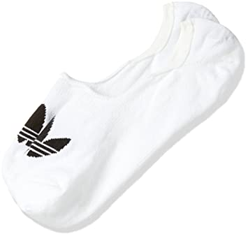 Adidas Low Cut Sock 1P Calcetines, Hombre, (Blanco), 27/30