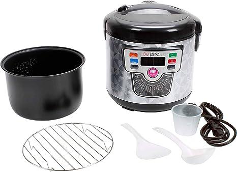 Robot de Cocina programable Delicook, 14 menús, incluye recetario ...