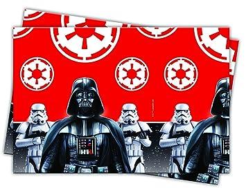 PROCOS Star Wars Final Battle Plastik Tischdecke 120x180cm ...
