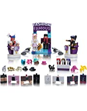 Roblox Celebrity Fashion Famous Playset