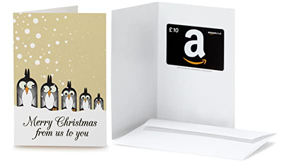 Amazon gift card in a greeting card 10 christmas from amazon gift card in a greeting card 10 m4hsunfo