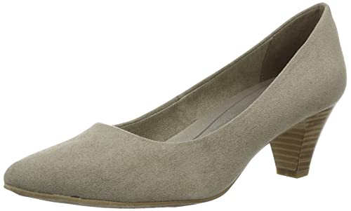 Womens 22434 Closed-Toe Pumps Marco Tozzi