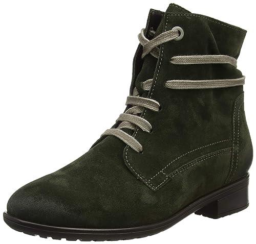 Damen Ara Damen Liverpool Boots Desert Ara POkTwiuZX