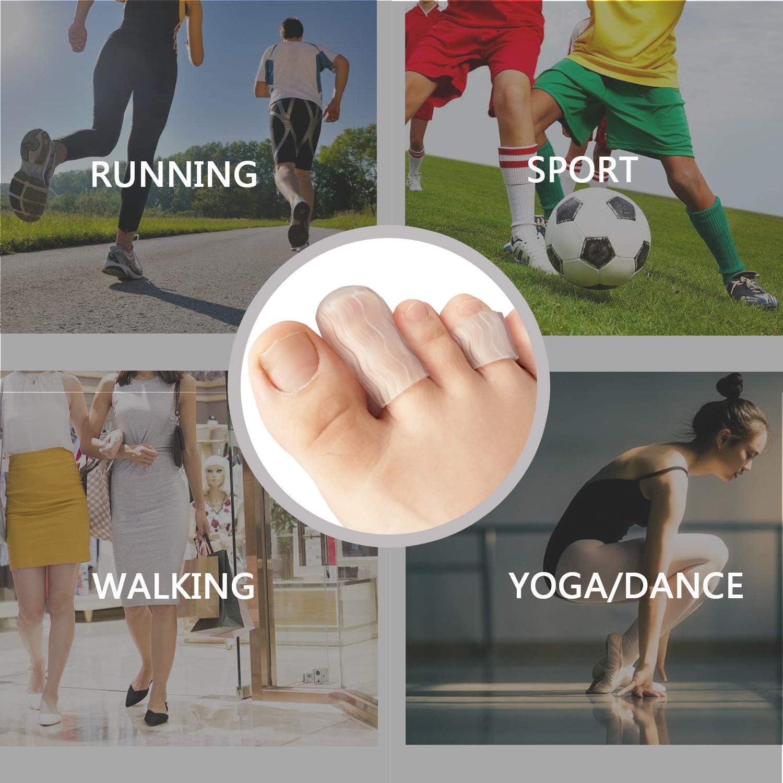 Anti-Slip Design Blister Protect Finger Arthritis Corn 10 Pack ...