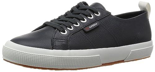 Superga 2750-Fglu, Sneaker a Collo Basso Unisex