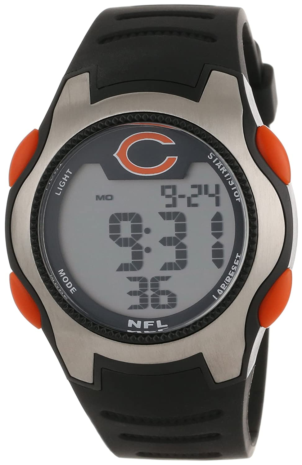 Game Time Men's NFL Training Camp Watch