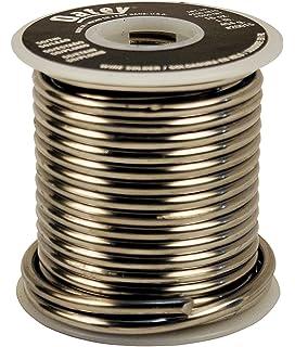 50/50 Wire Solder - Bulk