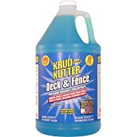 Deals on Krud Kutter DF01 Blue Pressure Washer Concentrate 1 Gallon