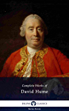 Delphi Complete Works of David Hume (Illustrated) (Delphi Series Seven Book 12)