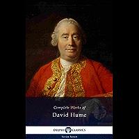 Delphi Complete Works of David Hume (Illustrated) (Delphi Series Seven Book 12)