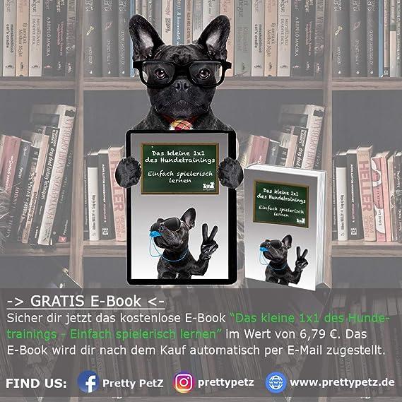 Pretty Petz Hundespielzeug Aus Naturkautschuk Intelligentes
