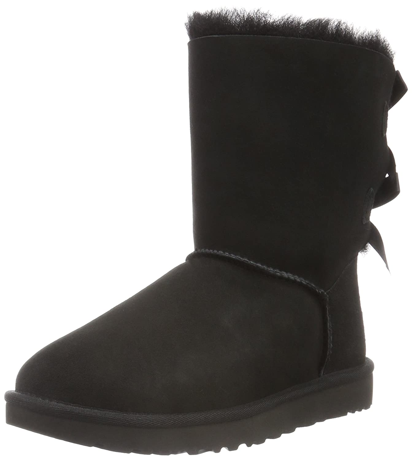 55316a03ce4 UGG Women's Bailey Bow II Winter Boot