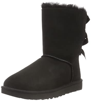 a20921dd544 UGG Women's Bailey Bow II Winter Boot