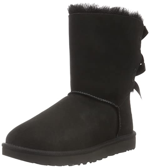 DonnaUggAmazon BowScarpe Collo it A Australia Ugg Bailey Alto SUMVzp