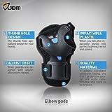 JBM Presents Special Multi Sport Protective Gear