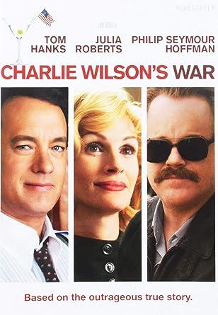 Charlie Wilsons War Widescreen Edition