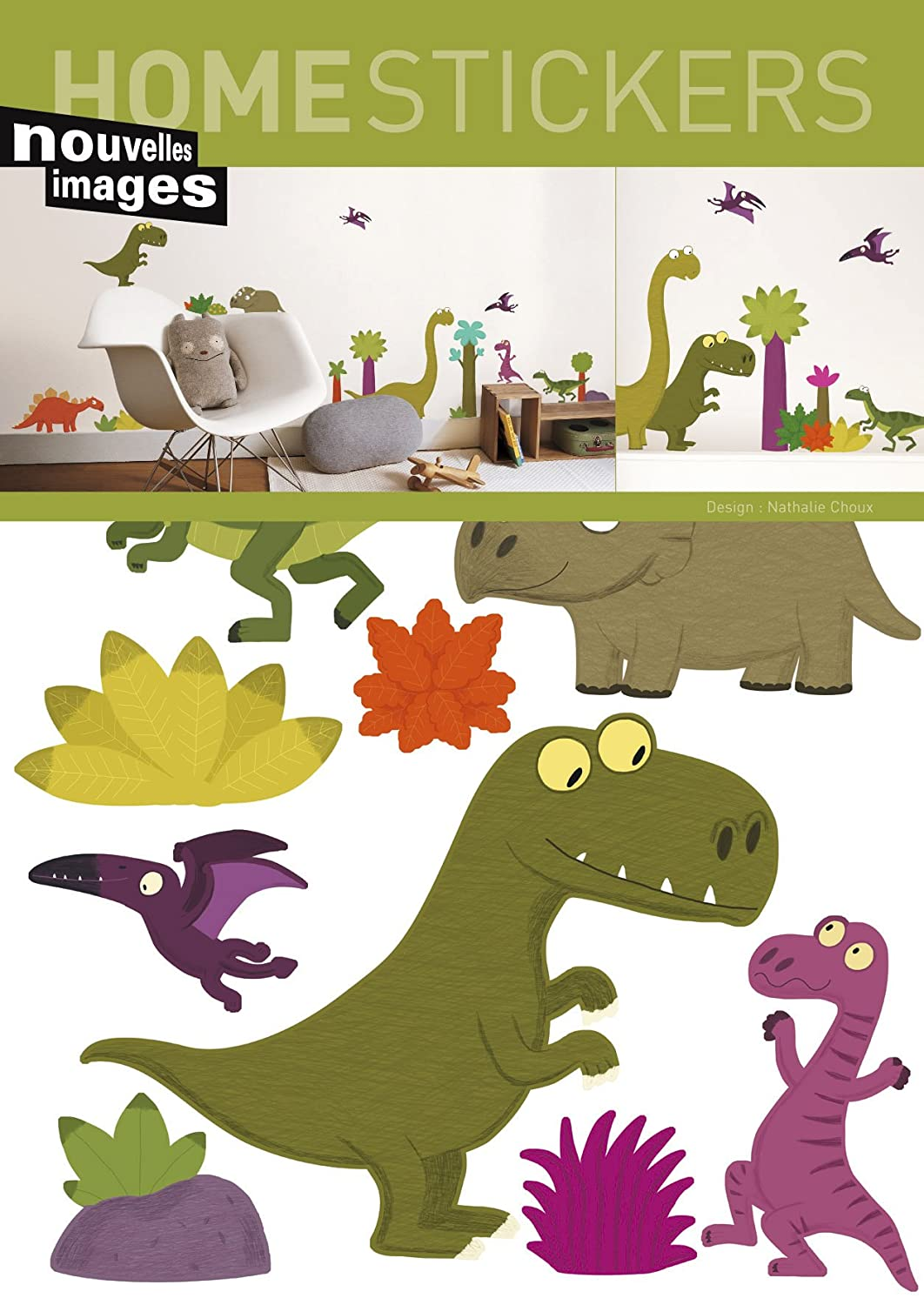 Amazon Home Stickers Dinosaurs Decorative Wall Stickers Home