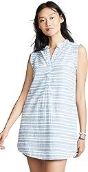 65f790c5548 Bella Dahl Women s Pleat Front Dress