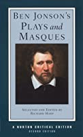 Ben Jonson's Plays And Masques (Norton Critical