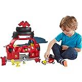 Fisher-Price Disney Junior Mickey & the Roadster Racers, Roadster Racers Garage Playset