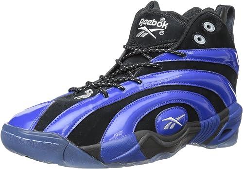 Zapato Reebok Shaqnosis Og Baloncesto: Amazon.es: Zapatos y ...