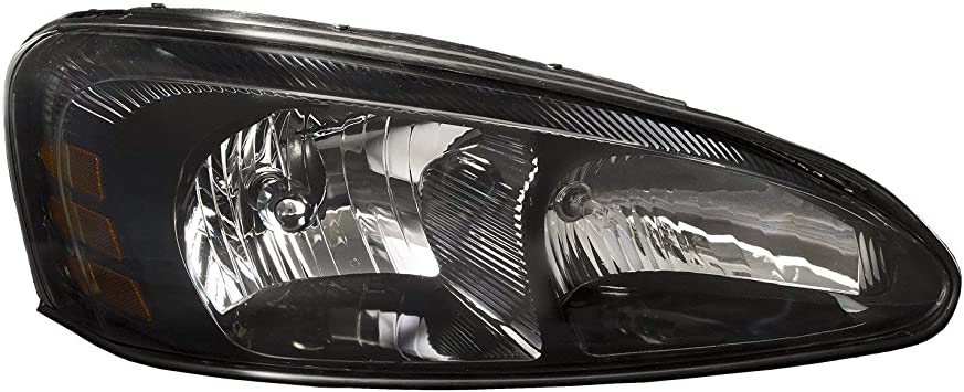 2004-2008 Pontiac Grand Prix Passenger Right Side Headlight Lamp Assembly