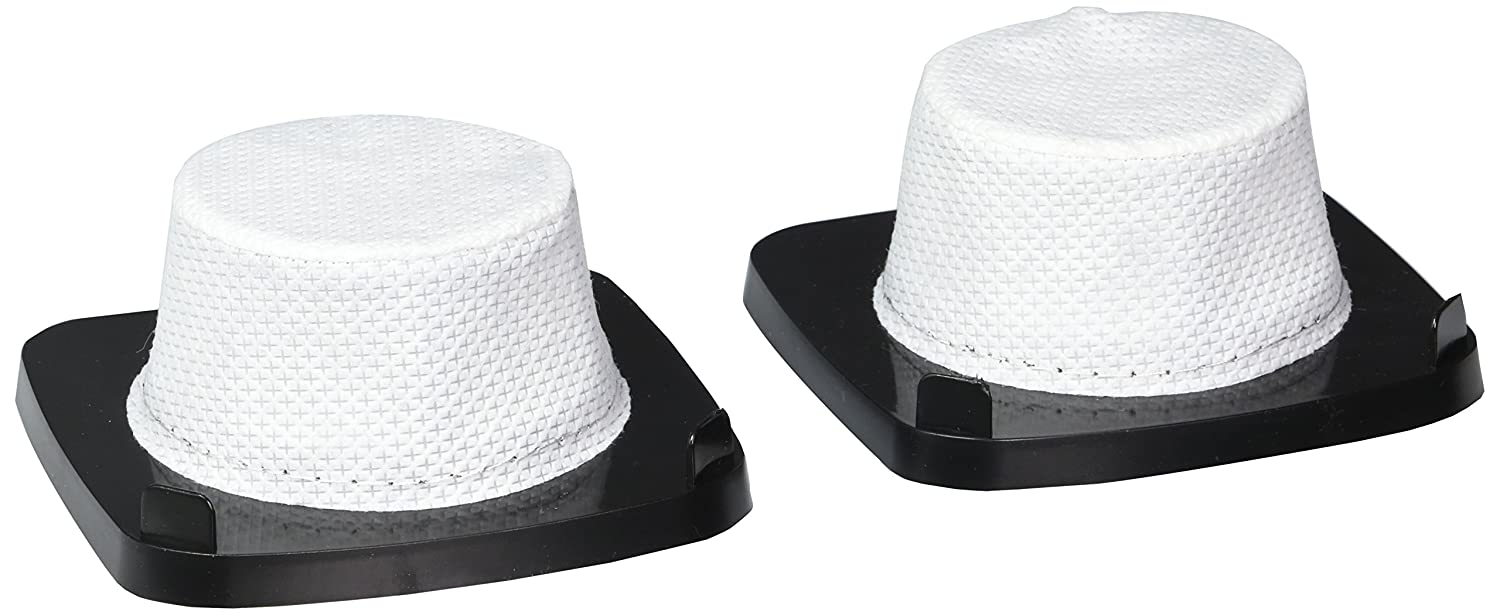 Bissell Dust Cup 53Y8 Filter (Pack of 2)