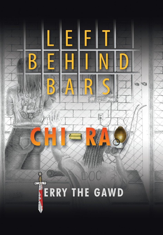 Download Left Behind Bars PDF