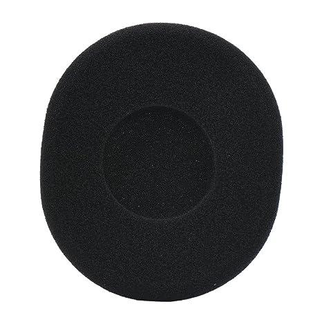 Tyary 1 par de almohadillas para auriculares inalámbricos para Logitech H800 H 800