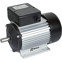 Motor eléctrico 3CV monofásico 1400tr/min.