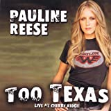 Too Texas: Live At Cherry Ridge