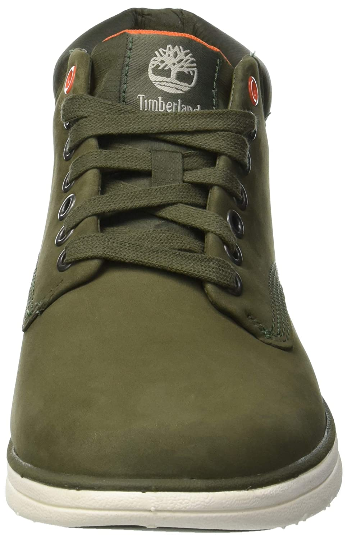 Timberland 6 Premium Boot Grape Leaf grün