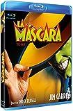 La Máscara BD 1994 The Mask [Blu-ray]
