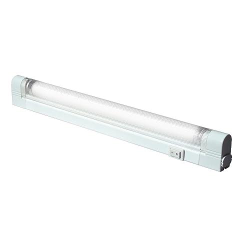 6 WATT T5 LINK LIGHT FLUORESCENT UNDER CABINET LIGHTS: Amazon.co ...