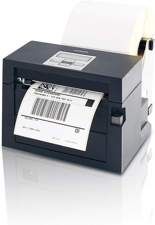 Citizen CL-S400DT - Impresora de Etiquetas (Térmica Directa, 203 x ...