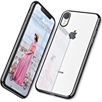 DTTO Flexible Case with Metal Luster Edge iPhone XR
