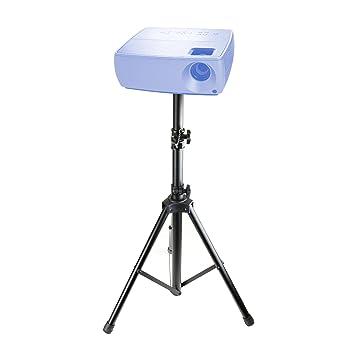 Ligero 3d DLP proyector para trípode soporte ajustable de altura ...